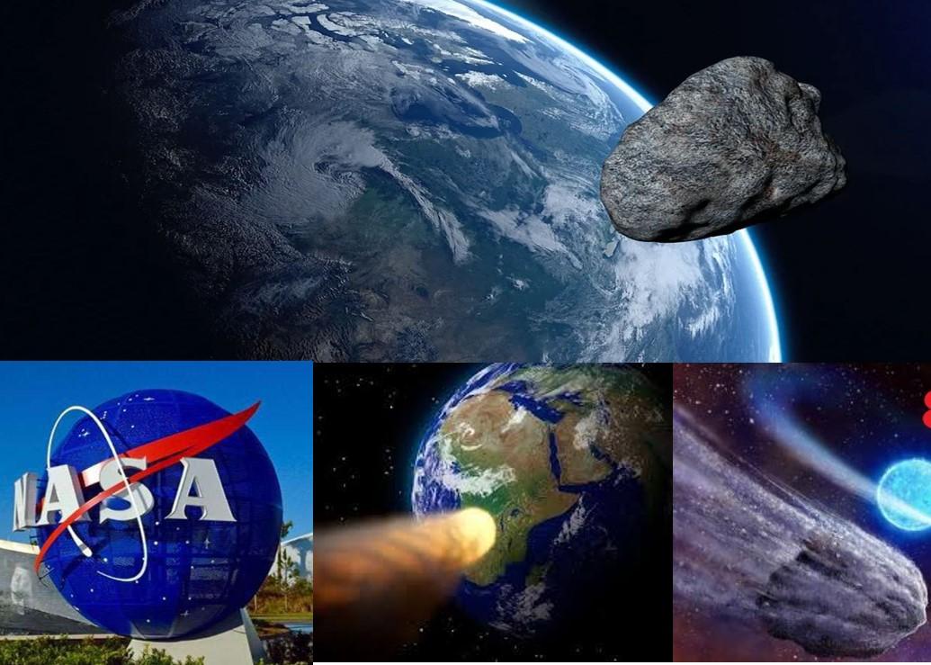 नासा के वैज्ञानिकों की चेतावनी