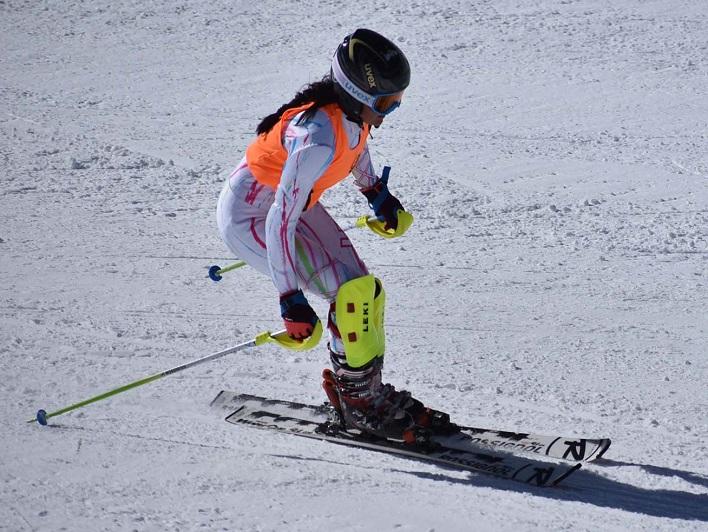 औली स्कीइंग क्राॅसकंट्री स्प्रिंट रेस में आईटीबीपी का दबदबा
