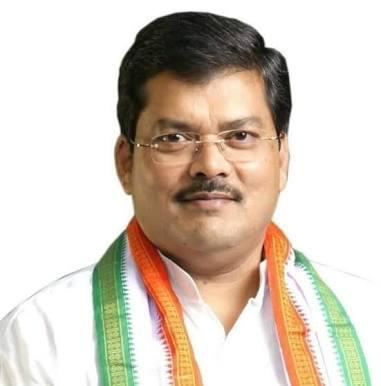 मुकुल वासनिक बने मध्य प्रदेश कांग्रेस के नये प्रभारी महासचिव