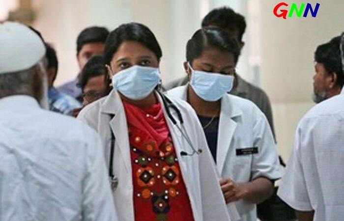 उत्तराखंड में 114 नये कोरोना संक्रमितों के साथ संख्या पहुँची 727