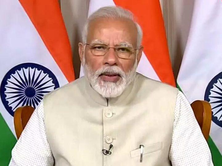 प्रधानमंत्री 26 जून को 'आत्मनिर्भर उत्तर प्रदेश रोजगार अभियान' का शुभारंभ करेंगे