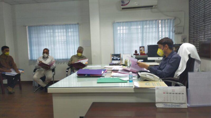 गर्भावस्था के दौरान लिंग परीक्षण कराना कानूनी अपराध-मंगेश घिल्डियाल
