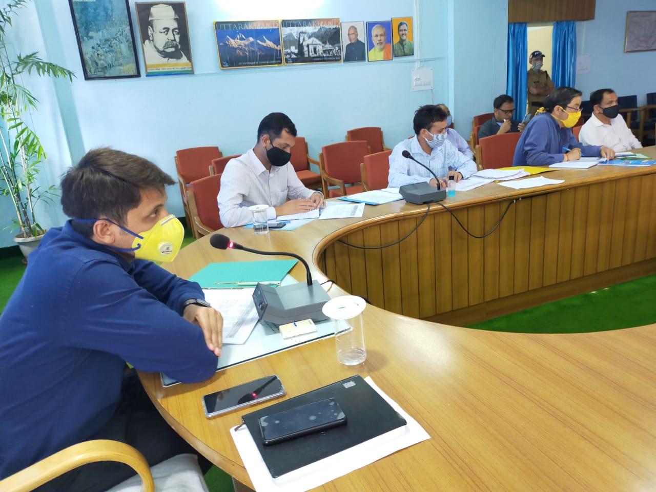 मुख्यमंत्री स्वरोजगार योजना के 74 आवेदन स्वीकृत