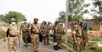 बिग ब्रेकिंग: डीएसपी समेत आठ पुलिस कर्मी शहीद