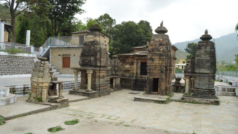 पौड़ी जिले के फलस्वाड़ी में बनेगा माता सीता का मंदिर