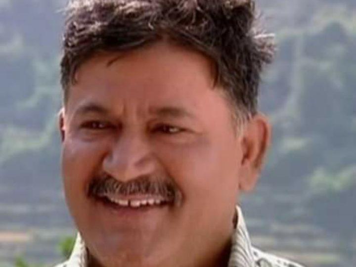 दुःखद: फिल्मी कलाकार अशोक मल्ल का निधन