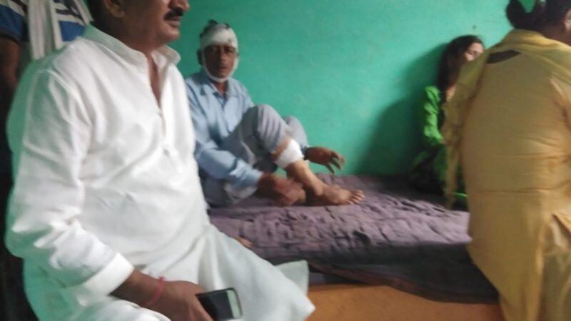 किशोर ने मृतक परिवारों को 1-1करोड़ रुपये देने की मांग की, साथ ही आलवेदर रोड़ निर्माण कार्यों की जांच को लिखा पत्र