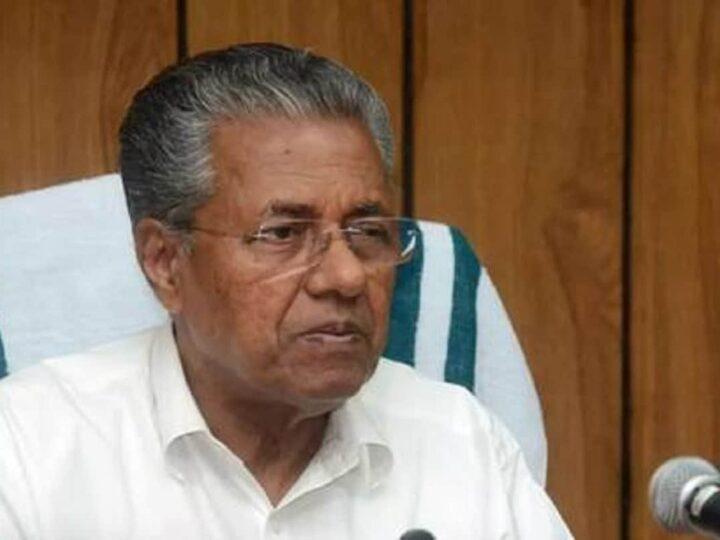 केरल के सीएम समेत तीन मंत्री कोरोना संक्रमित, कलेक्टर से हुई थी मुलाकात