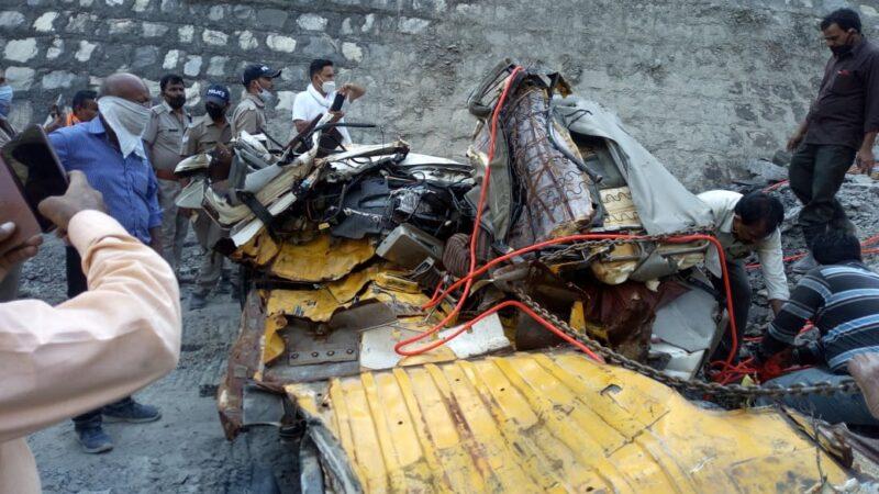टिहरी झील में समाई कार: दो के शव बरामद दो की तलाश जारी