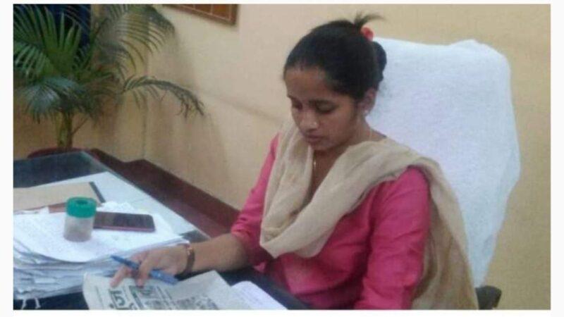 दुखद : तहसीलदार रुड़की सुनैना राणा समेत तीन की दुर्घटना में मौत