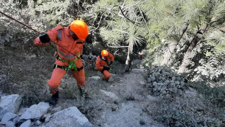 चमोली में अलग-अलग दुर्घटनाओं में दो भाजपा नेताओं समेत तीन की मौत 7 घायल