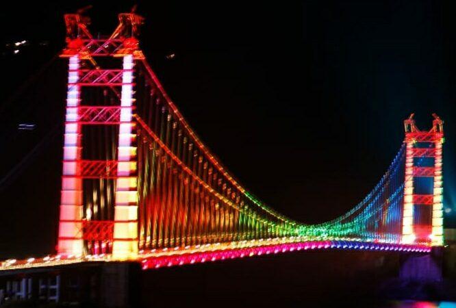 सम्पादकीय:              प्रताप नगर की जनता को आज मिलेगी डोबरा चांठी पुल की सौगात, सीएम करेंगे उदघाटन