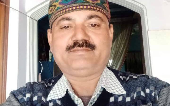 राजेश ड्यून्डी करेंगे टिहरी पालिका में विधायक का प्रतिनिधित्व