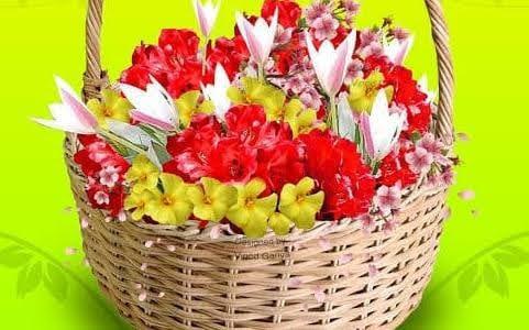 फूलदेई, छम्मा देई, जतुकै देला, उतुकै सही…