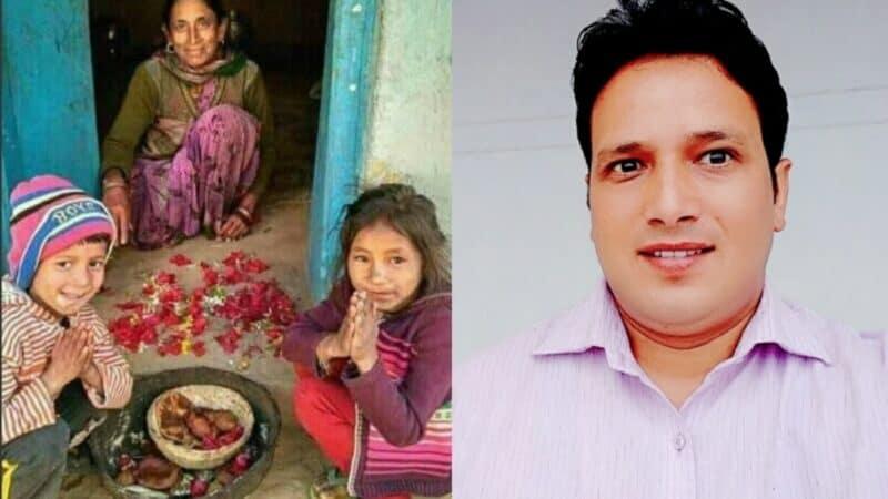 'फूलदेई' प्रकृति के संवर्धन एवं संरक्षण का लोक पर्व है: भरत गिरी गोसाई