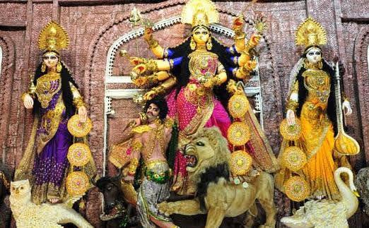 चैत्र नवरात्र पर विशेष: ऐसे करें कलश स्थापना