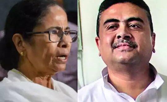 चुनाव जीतने के बाद सीधे काली घाट मंदिर पहुंच ममता ने लिया आशीर्वाद