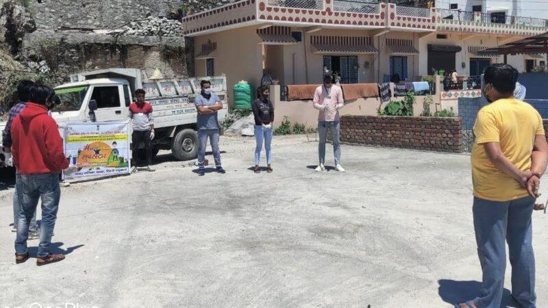 चम्बा पालिका अब डेंगू से बचाव के लिए चला रही अभियान