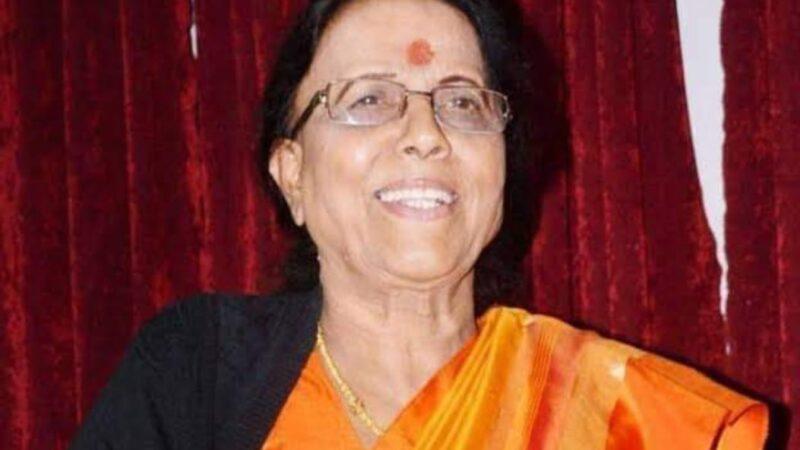 शोक: नेता प्रतिपक्ष व वरिष्ठ कांग्रेसी डॉ इंदिरा हृदयेश का ब्रेन हेमरेज से निधन, उत्तराखंड में शोक की लहर