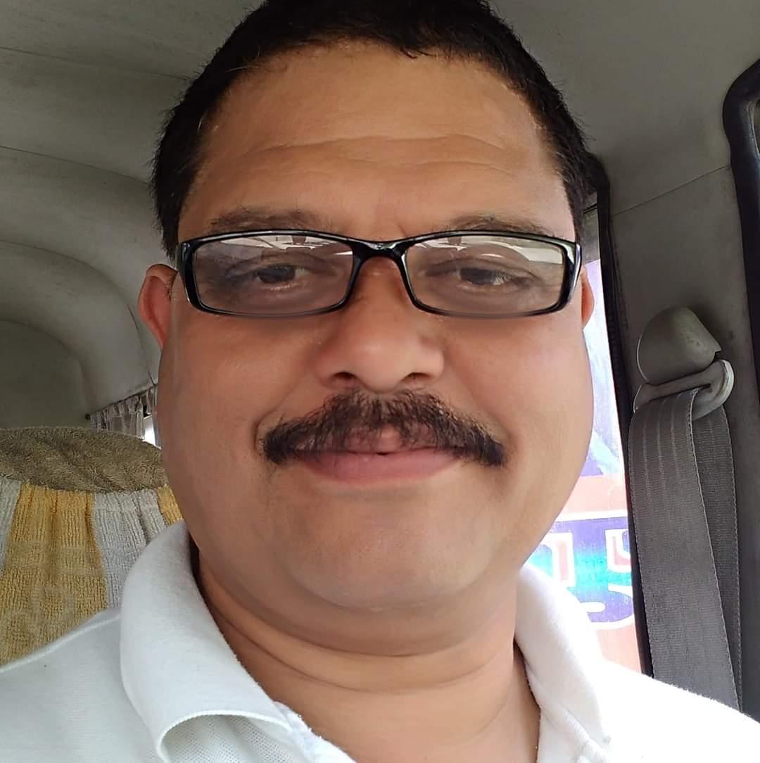 दीपक बडोला समाज और कांग्रेस पार्टी के एक मूर्धन्य हस्ताक्षर थे-राकेश राणा