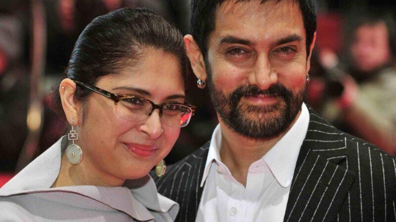 ब्रेकिंग न्यूज़: आमिर खान और किरण राव का 15 साल बाद तलाक!