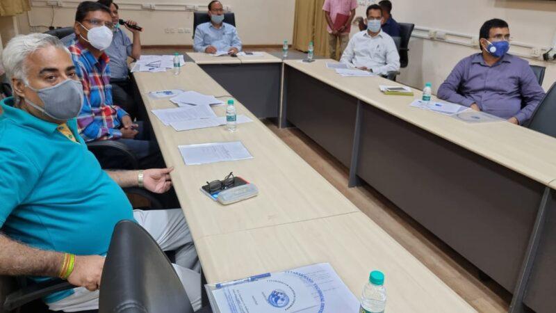अगस्त माह में काउंसलिंग कराने को तैयार वीर माधो सिंह भंडारी उत्तराखंड प्रौद्योगिकी विश्वविद्यालय- डॉ ध्यानी