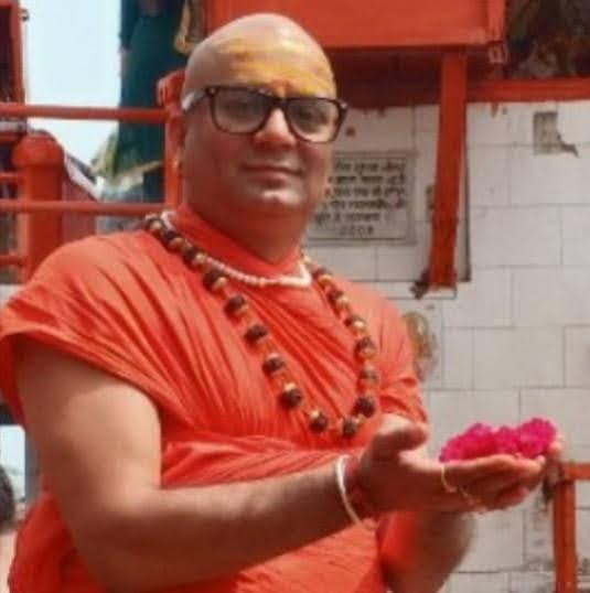 गुप्त नवरात्रि 11 जुलाई 2021 रविवार से आरंभ , नृसिंह पीठाधीश्वर स्वामी रसिक महाराज से जानें गुप्त नवरात्रि व्रत