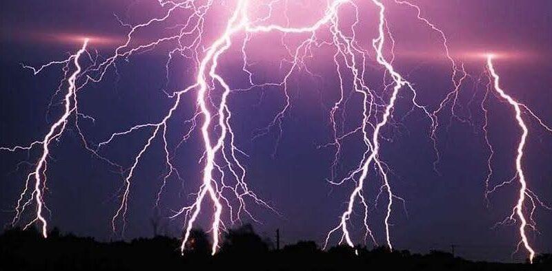 आकाशीय बिजली गिरने से यूपी में 41 और राजस्थान में 20 लोगों की मौत प्रधानमंत्री ने जताया दुःख
