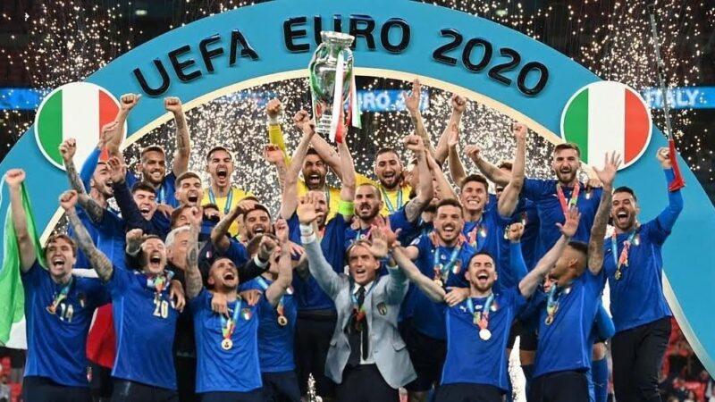यूरो कप-2020: इटली बना चैंपियन