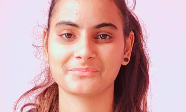 """डांस शो """"किसमें कितना है दम"""" के फिनाले में उत्तराखंड की बेटी सरस्वती का चयन"""