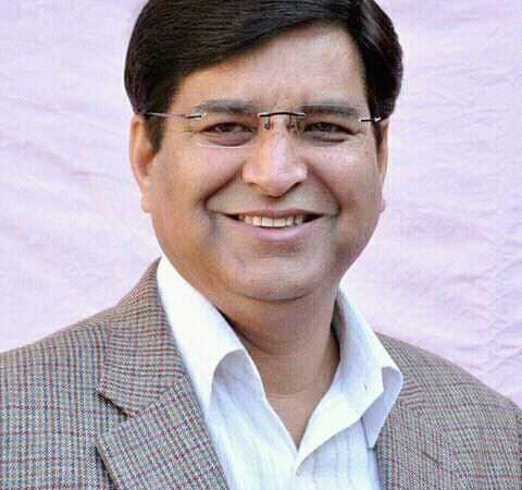 """नेता प्रतिपक्ष श्री प्रीतम सिंह """"इंडियन फेडरेशन ऑफ यूनाइटेड नेशंस अवार्ड"""" से हुए सम्मानित"""