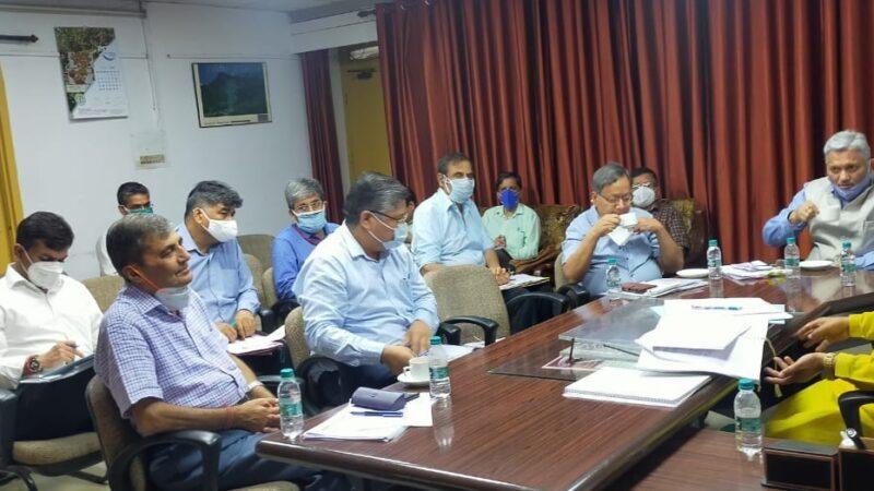 मेडिकल कॉलेजों में स्टाफ की कमी होगी दूर:  डा. धन सिंह रावत