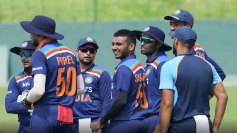 भारत तीसरा वनडे 3 विकेट से हारा, मगर 2-1 से जीती सीरीज