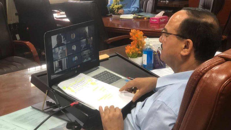 श्रीदेव सुमन विश्वविद्यालय की कार्यपरिषद ने निजी महाविद्यालयों पर लिये कठोर फैसले