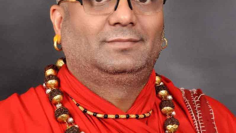 स्वामी नरेन्द्र गिरी की मौत की सीबीआई जांच की मांग -नृसिंह पीठाधीश्वर स्वामी रसिक महाराज