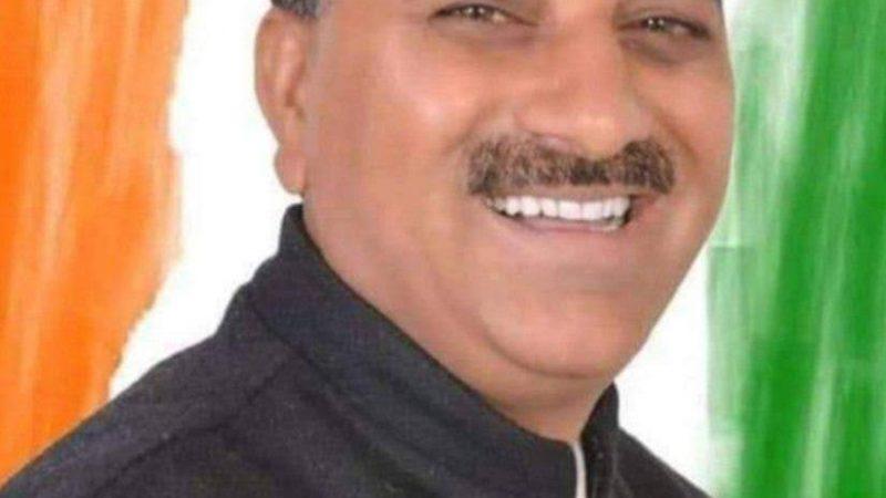 """कल होगी उत्तराखंड प्रदेश कांग्रेस """"आउटरीच कमेटी"""" की  बैठक- शांति प्रसाद भट्ट"""