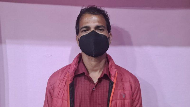 उत्तराखंड पुलिस की माओवाद के ताबूत में आखिरी कील, माऊिस्ट लीडर भास्कर पांडे गिरफ्तार