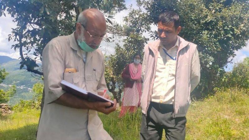 नैखरी में श्रीदेव सुमन वि.वि.परिसर के लिए भूमि चयन हेतु समिति गठित
