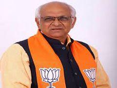 गुजरात के अगले मुख्यमंत्री होंगे भूपेंद्र पटेल