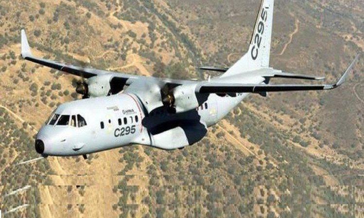C-295 MW मालवाहक विमान खरीदने को सरकार की हरी झंडी, 16 स्पेन से आएंगे और 40 देश में बनाए जाएंगे
