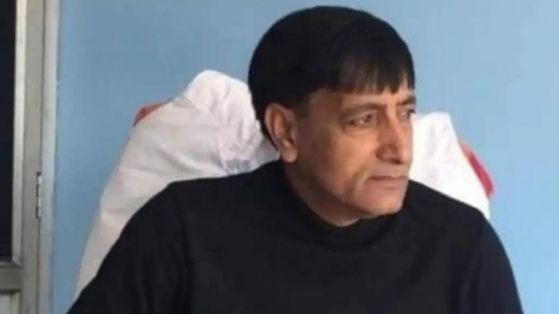 स्पा सेंटर मालिक ने तमंचे से खुद को मारी गोली, मौत
